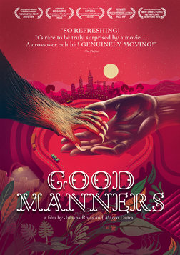 Good Manners - As Boas Maneiras
